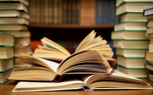 دشت کتاب