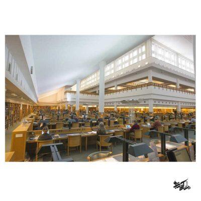 کتابخانه ملی بریتانیا