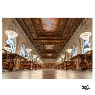 بزرگترین کتابخانه های جهان